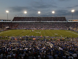 University of Kentucky - Commonwealth Stadium under the Lights Photographie