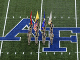 Air Force Academy - Honor Guard Photo