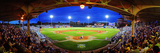 Louisiana State University - Alex Box Stadium Panorama Foto