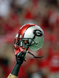 University of Georgia - Georgia Football Photographic Print