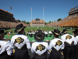 University of Colorado - Colorado Buffaloes Photographic Print