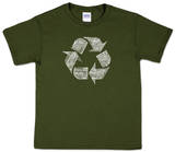 Youth: Recycle Shirt