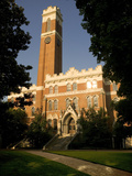 Vanderbilt University - Kirkland Hall Photo