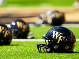 Wake Forest University - North Carolina State vs Wake Forest Fotografisk tryk