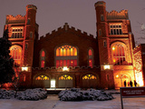 University of Colorado - Macky Auditorium Photo