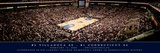 Villanova University - Win over Connecticut Photographic Print