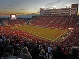 University of Utah - Rice-Eccles Stadium Photo af Tom Smart