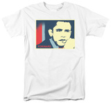 Barack Obama - Forward Again T-shirts