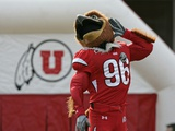 University of Utah - Swoop Photo af Tom Smart