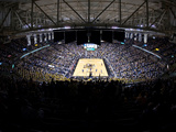 Wake Forest University - Lawrence Joel Coliseum Photo