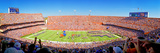 University of Florida - Ben Hill Griffin Stadium Panorama Foto av Russell Grace