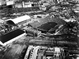 University of Minnesota - 1955-56 Memorial Stadium Photo