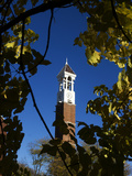 Purdue University - The Bell Tower Photo