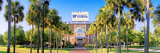 University of Florida - Ben Hill Griffin Stadium Panorama Photo av Russell Grace