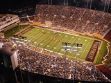 Wake Forest University - BB&T Field Photo by John Grogan