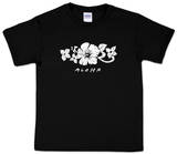 Youth: Aloha Word Art - T-shirts