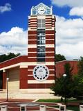 East Carolina University - Joyner Library Posters by Rob Goldberg