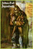 Jethro Tull - Aqualung Print