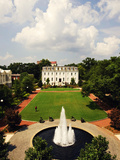 University of Georgia - Georgia Campus Photographic Print