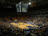 Marquette University - Marquette Eagles Basketball Photo by Gary Dineen