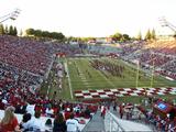 California State University, Fresno - Bulldog Stadium Photo