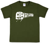 Youth: New York City Subway T-shirty