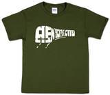 Youth: New York City Subway - T-shirts