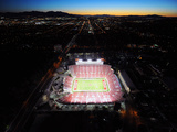 University of Utah - Rice-Eccles Stadium Photo by Richard Greene