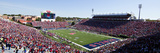 University of Mississippi (Ole Miss) - Vaught-Hemingway Stadium Prints
