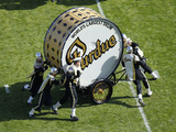 Purdue University - Purdue Marching Band Photographic Print
