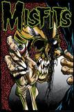 Misfits - Evil Eye Plakát