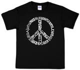 Youth: Peace T-Shirt T-Shirt