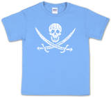 Youth: Pirate Word art T-Shirt
