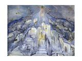 Etoile de Bethléem Impression giclée par Zelda Fitzgerald