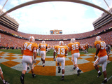 University of Tennessee - Neyland Stadium Photographic Print