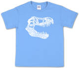 Youth: T REX Dinosaur Shirts