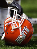 University of Illinois - Illinois Helmet Photographie