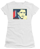 Juniors: Barack Obama - Forward Again T-shirts