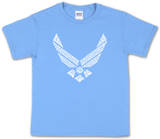 Youth: Air Force Shirt