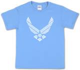 Youth: Air Force Shirt