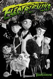 Frankenweenie-Cast Affiches