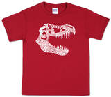 Youth: T REX Dinosaur T-Shirts