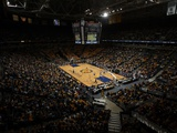 Marquette University - Packed Bradley Center Photographic Print