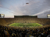 University of Michigan - Notre Dame vs Michigan Photo