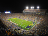 Louisiana State University - Tiger Stadium Photographic Print