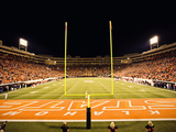 Oklahoma State University - Boone Pickens Stadium Photographic Print