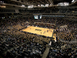 University of Pittsburgh - Pitt Basketball Photo by Will Babin