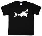 Youth: Shark 'Bite Me' T-shirts