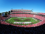 University of Georgia - Sanford Stadium Prints