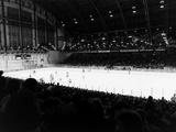 University of Minnesota - Old Mariucci Arena Fotografisk trykk